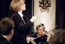 «La Grande messe en ut» images et sons en fusion à La seine Musicale