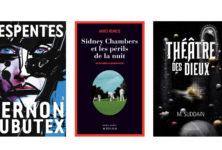 Science-Fiction, Polar, Roman, des livres qui ne vous décevront pas à emporter en vacances !