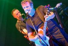 Le musicien sud-africain Johnny Clegg met fin à sa carrière