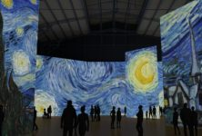 « Imagine Van Gogh » nous immerge dans l'univers du peintre hollandais