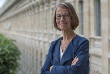 Françoise Nyssen de retour sur ses terres d'Arles