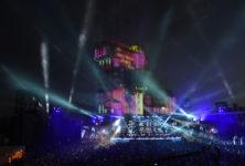 [Live report] Electroland: l'electro au pays de Mickey