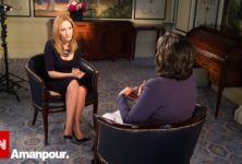 CNN diffuse ce soir une interview exclusive de J.K Rowling