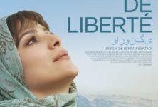 [Critique] «Un vent de liberté» : un portrait d'une femme en quête de liberté