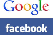 Le «New York Times» et le «Wall Street Journal» souhaitent s'unir pour combattre Facebook et Google