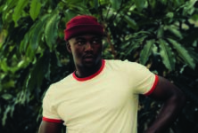 EN[Interview]: Jacob BANKS, « Me as a black guy, if I'm being racially stereotyped, I'm not allowed to fight back »