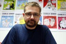 «Lettre aux escrocs de l'islamophobie qui font le jeu des racistes» de Charb au Théâtre de l'Oulle [Off Avignon 2017]
