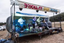 Ce week-end, tous au Briollay Pop festival