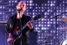 Radiohead en concert hier soir en Israël sur fond de polémique