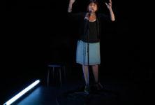 L'Opoponax, une pièce intimiste d'Isabelle Lafon