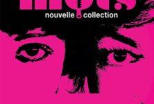 Déshabillez Mots, Nouvelle collection au Petit Louvre [OFF AVIGNON 2017]