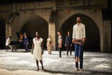 Face à la mer, la VO non sous-titrée de Radhouane El Meddeb au Festival d'Avignon