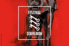 La playlist du 71e Festival d'Avignon