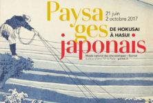 Paysages japonais au musée Guimet