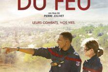 [Critique] du film « Les hommes du feu » Passionnante chronique du quotidien des pompiers