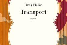Transport de Yves Flank