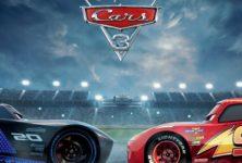 « Cars 3 » au cinéma : Le « grand » retour de Flash Mc Queen !