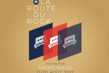 Gagnez 1 pass 3 jours pour La Route du Rock (Saint-Malo, 18-20 août)