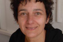 Corinne Hadjadj, assistante artistique pour des compagnies de danse contemporaine mais encore ?