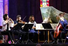 [Livre-Report] Nevermind aux Musicales de Pommiers : entre amis, tout simplement