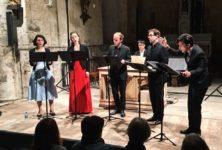 Bach en Combrailles : Une journée avec le claveciniste Jean-Luc Ho