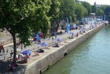 Quoi faire à Paris le mardi 15 août