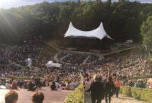 A Berlin, Barenboïm et son sublime orchestre créent l'harmonie par-delà les murs