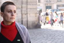 L'actrice, poète et icône de la révolution syrienne Fadwa Suleimane est morte