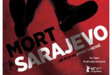 Gagnez 5×2 places pour le filmMORT A SARAJEVO
