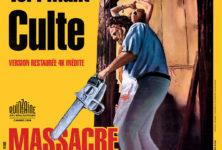 Mort de Tobe Hooper: cinéaste du cultissime «Massacre à la tronçonneuse»
