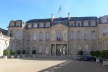 Le journaliste Bruno Roger-Petit est nommé porte-parole de l'Élysée