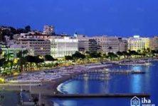 Albin Lewi Directeur Artistique pour la 1ère édition du Festival international des Séries de Cannes