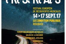 Playlist partenaire – festival Crossroads (14-17 septembre)
