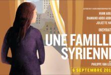 « Une famille syrienne », la claque cinématographique de Philippe Van Leeuw