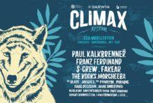 Interview de Philippe Barre, co-fondateur du festival engagé Climax