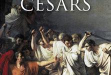 Joël Schmidt nous fait partager les dernières pensées des empereurs romains