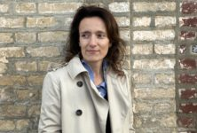 [Entretien] Célia Houdart : « Écrire une fiction pour un lieu m'évoque le geste de dessiner»
