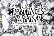 Les Balkans, une nouvelle et turbulente terre d'asile