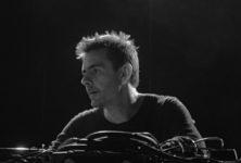 Laurent Garnier, premier DJ décoré de la légion d'honneur