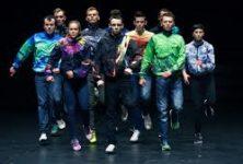Danse élargie : Hexalogue chorégraphique