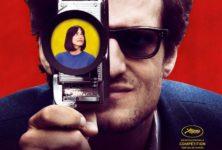 [Critique] du film « Le Redoutable » Michel Hazanavicius et Louis Garrel se paient Godard