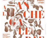 Rencontre avec Marion Prouteau pour Un Dimanche à la Galerie