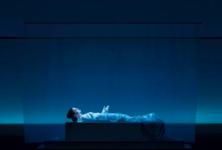 A l'Opéra Bastille, «Pelléas et Mélisande» a pris la poussière