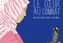 Latifa, le coeur au combat: le portrait poignant de la Gandhi d'aujourd'hui