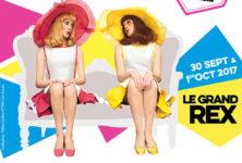 Les demoiselles de Rochefort ont 50 ans – Concert et projection du film au Grand Rex