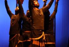 Un condensé du «Mahabharata» dans une version marionnettique et moderne