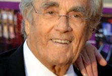 L'interview de Michel Legrand