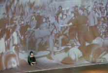 Voir rouge avec Wen Hui au Théâtre des Abbesses