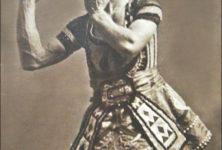 Le sacre de Nijinsky au Théâtre des Champs-Elysées