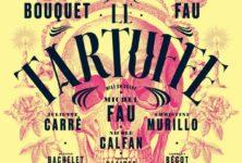 Un «Tartuffe» extravagant mais monocorde